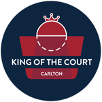 King of the Court Logo